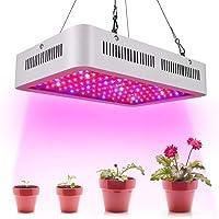 Calistouk 600W/1000W LED Grow Light Full Spectrum