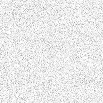 Wall Liner Heavy Duty White Prepasted Wallpaper Wall