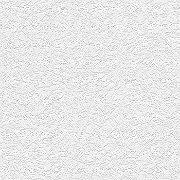 Brewster RD80028 Folded Paper Paintable Textured Vinyl Wallpaper white