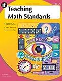 Teaching Math Standards, Jillayne Prince Wallaker, 0742430006