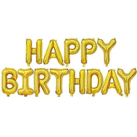 Feliz cumpleaños Globo aplauso Bebé Feliz cumpleaños Cartas ...