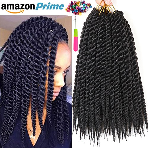 6 Packs 1cm 12 roots/pack 14