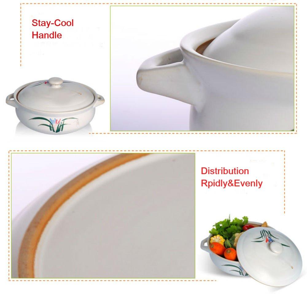 UNIWARE 5800-31 Ceramic Pot