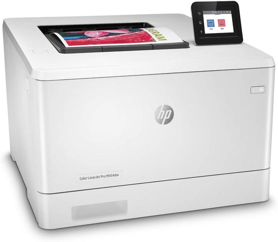 full spare hp XL toner set HP Color Laserjet PRO M 479 DW Multifunctional Printer