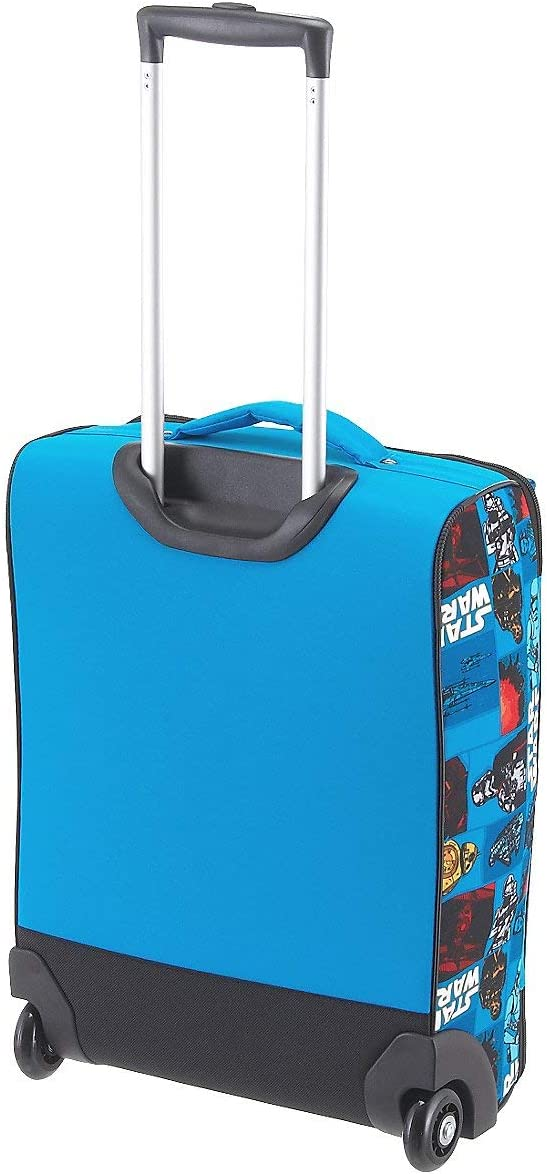 32 L 52 cm Star Wars Saga Disney American Tourister New Wonder 52//18 Bagage Cabine