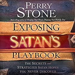 Exposing Satan's Playbook