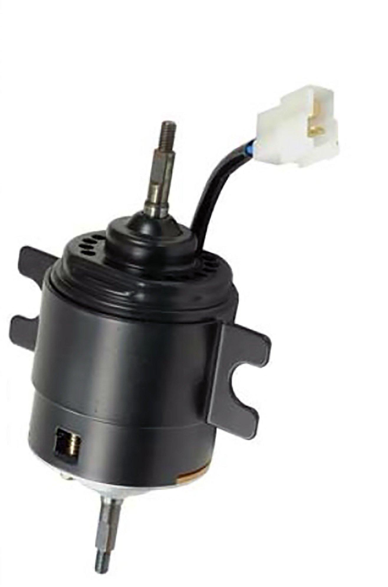 New OEM Denso Blower Motor for Komatsu 062500-3740, 062500-374, ND062500-3740, 24 Volt