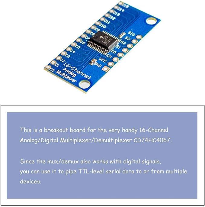 Taidda External TCXO Clock Stable Reliable 1 pcs External TCXO Clock PPM 2.5PPM for Hackrf One GPS Applications with Acrylic Shell
