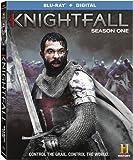 Knightfall - Season 1 [Blu-ray]