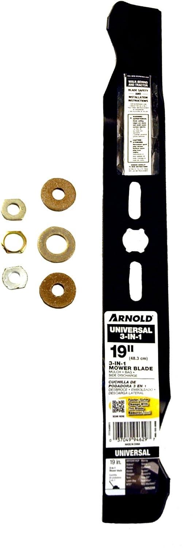 Amazon.com: Arnold 490 – 100 – 0069 19