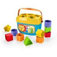 Fisher-Price disney Bloques infantiles, juguetes bebes 6 meses