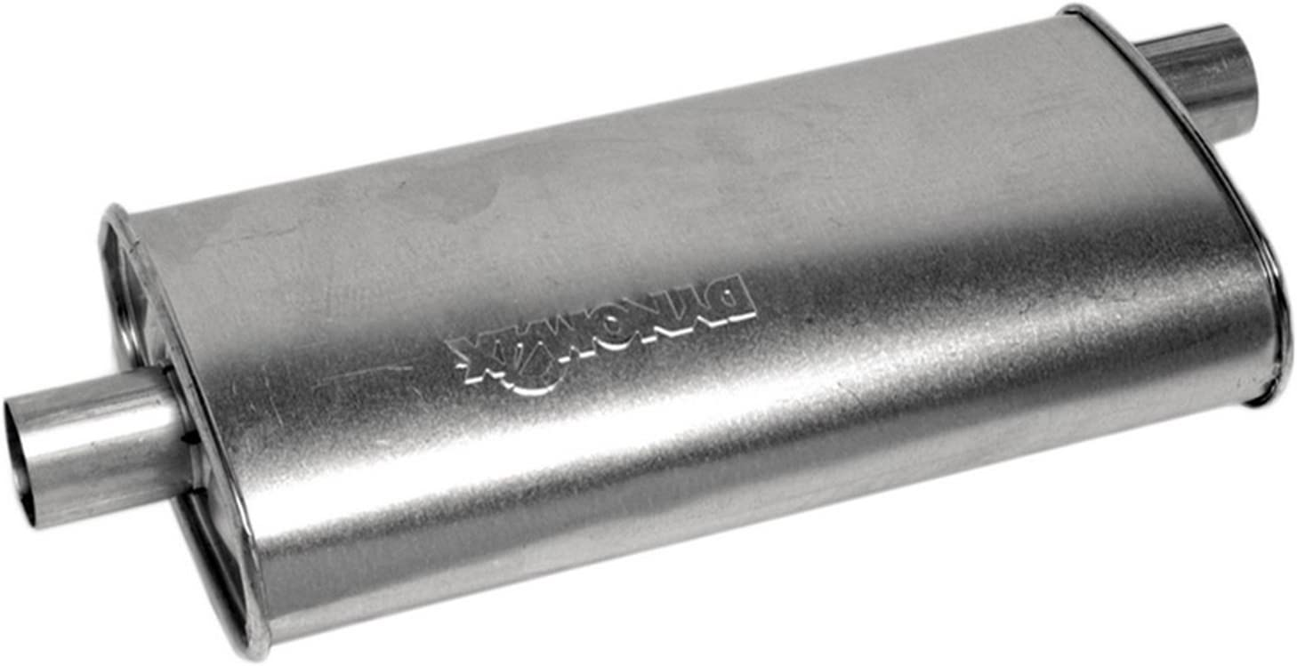 Dynomax 17403 Exhaust System