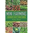 Mini Farming: A Beginners Guide To Mini Farming