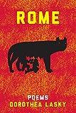 Rome, Dorothea Lasky, 0871409399