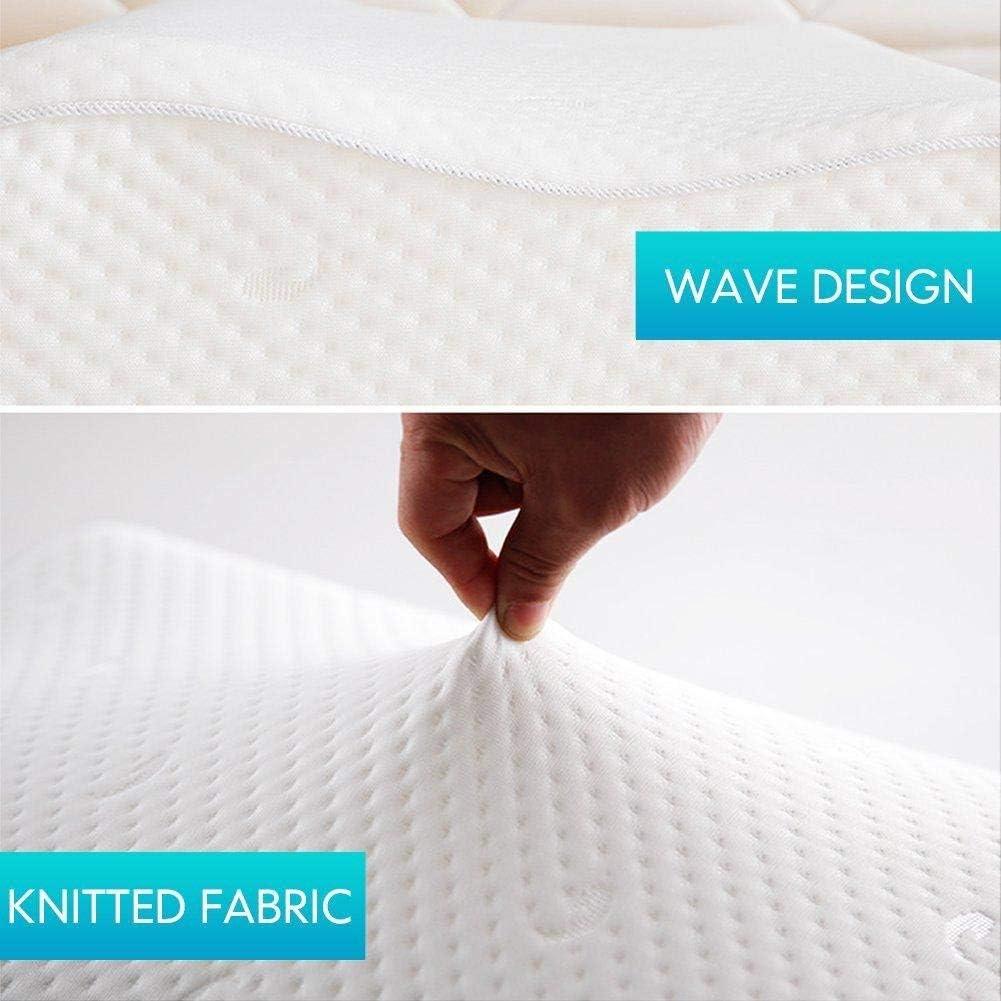 XIANGDONG Memory Foam Orthopedic Pillow