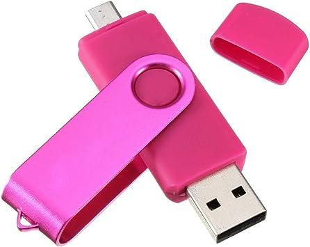 16GB PenDrive - SODIAL(R) USB memoria micro Palillo de memoria ...