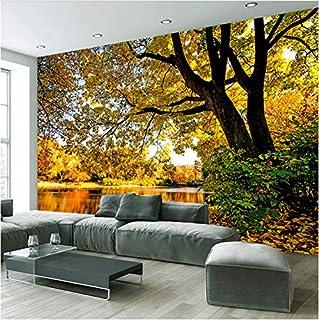 zhimu Carta da Parati Personalizzata del murale della Pittura della Parete del Paesaggio della Pittura della Parete 3D del Pavimento della Pittura di Stereoscopic della Foto su ordinazione-60cmx60cm