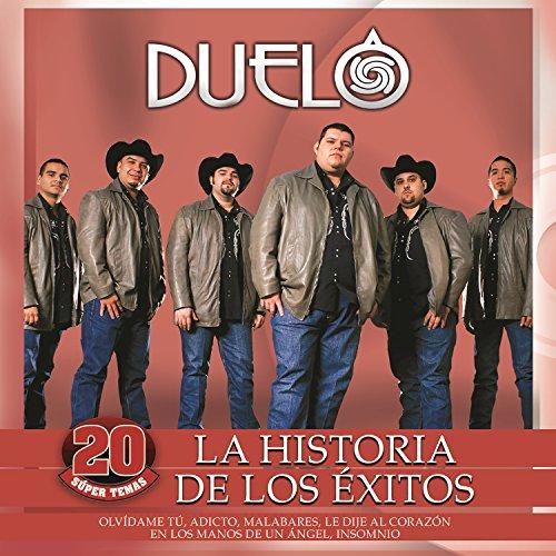 ... Le Dije Al Corazón (Album Version)