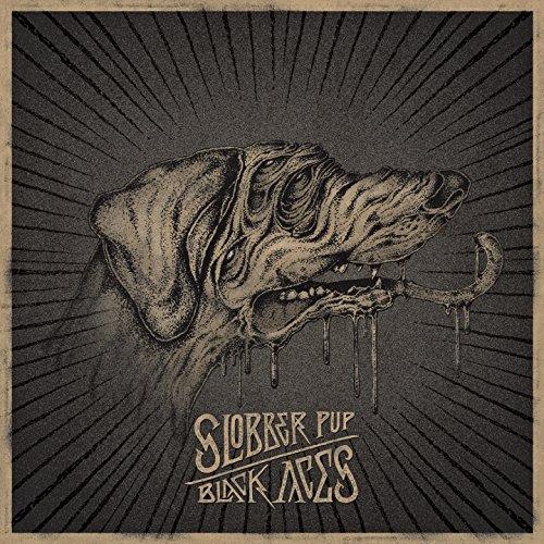 Black Aces Slobber Pup