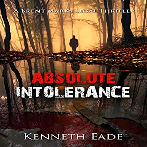 Absolute Intolerance Audiobook