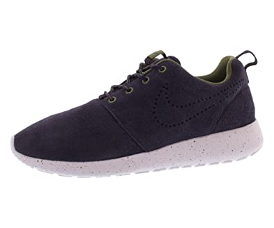 online store 4f592 19e92 ... coupon code for nike roshe run suede purple dynasty womens running shoes  size 10 f35ed 03d51