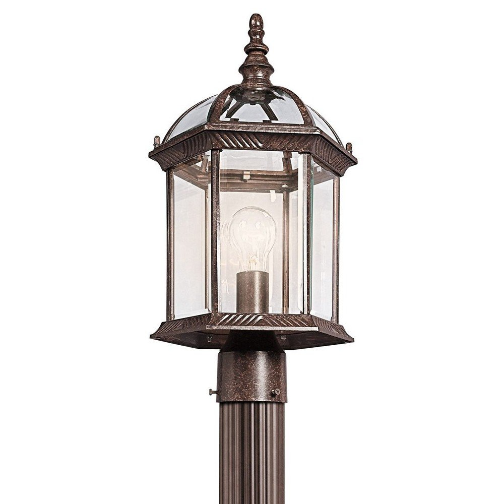 Kichler 49187TZL16 Outdoor Figurine Light by Kichler