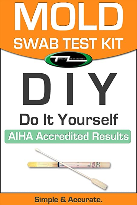 Do it yourself mold swab test kit most reliable and accurate do it yourself mold swab test kit most reliable and accurate results solutioingenieria Choice Image