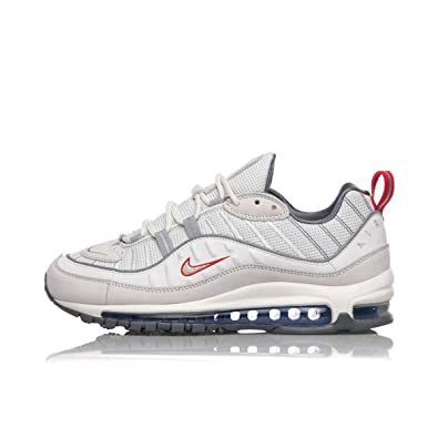 Nike Scarpe Air Max 98 Bianca PE 2019 CD1538 100 191565