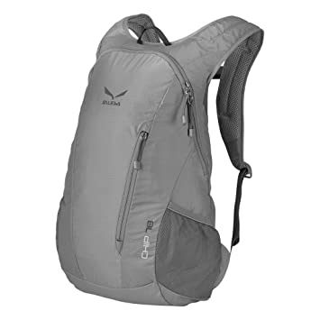 SALEWA Chip 18 BP - Mochila, Color Gris, Talla única: Amazon.es: Deportes y aire libre