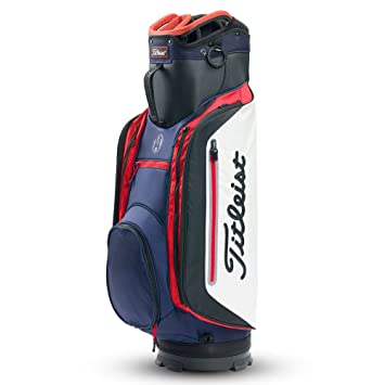 Titleist Lightweight Club 14 Bolsa para Palos Golf, Hombre