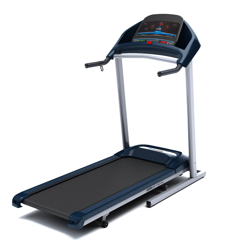 Merit Fitness 715T Plus Treadmill by Merit Fitness (Image #1)