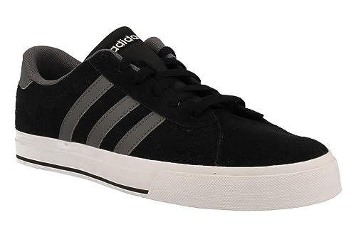 Adidas Turnschuhe Daily B74308 schwarz 326956 Amazon Schuhe
