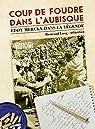 Coup de foudre dans l'aubisque : Eddy Merckx dans la légende par Lucq