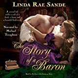 Bargain Audio Book - The Story of a Baron  The Sisters of the