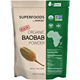 Super Foods - Raw Organic Baobab Fruit Powder