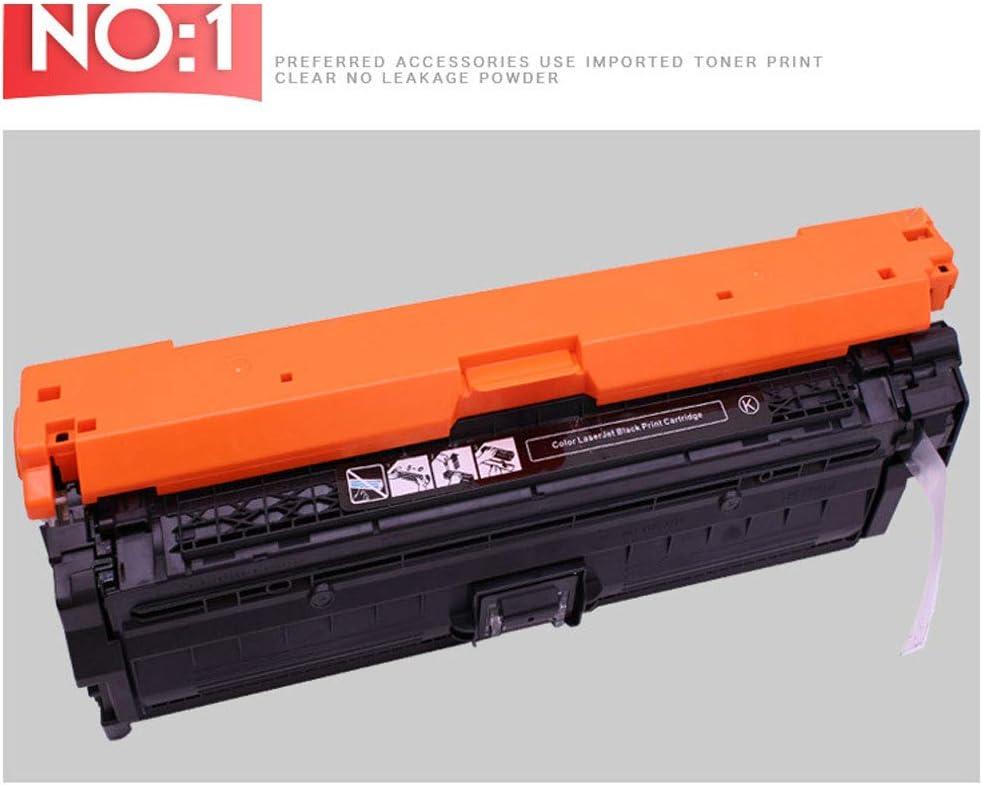 Cool Cartridge Compatible Toner Cartridge Replacement for HP CE270A Toner Cartridge hp650A CP5520n CP5525n M750dn Printer Cartridge Toner
