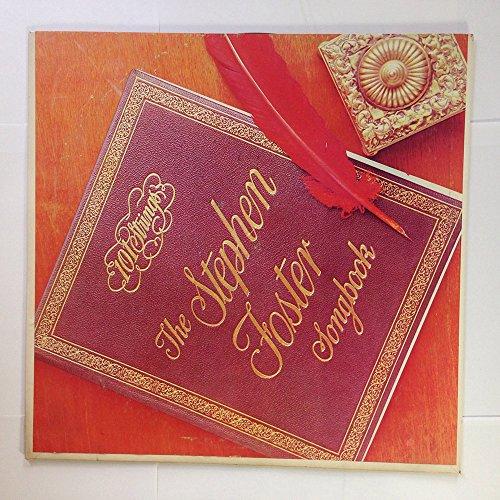 - The Stephen Foster Songbook Vinyl LP Record