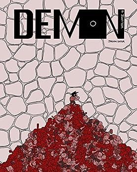 Demon: Volume 4 by Jason Shiga