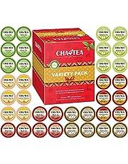 Cha4TEA Tea for Keurig K-Cup Brewers