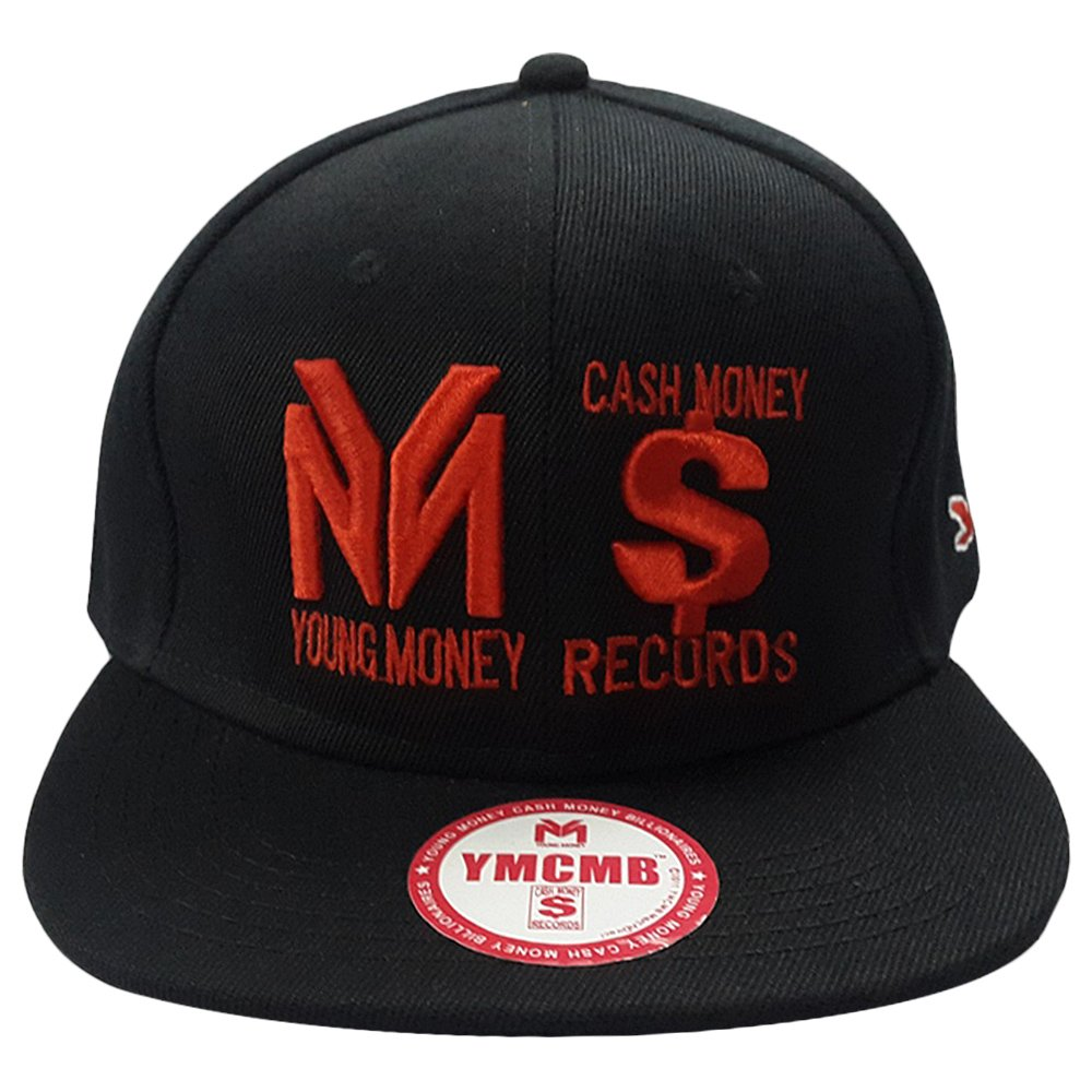 8c1ae34ed5a Ymcmb Adult Snapback   Hiphop Cap (142-191021