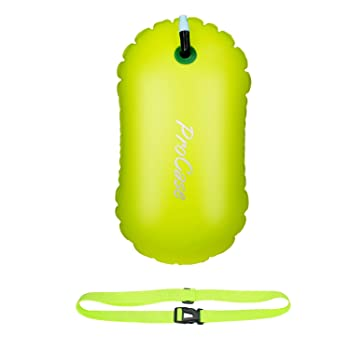 ProCase Bubble Safety Float Swimming Buoy
