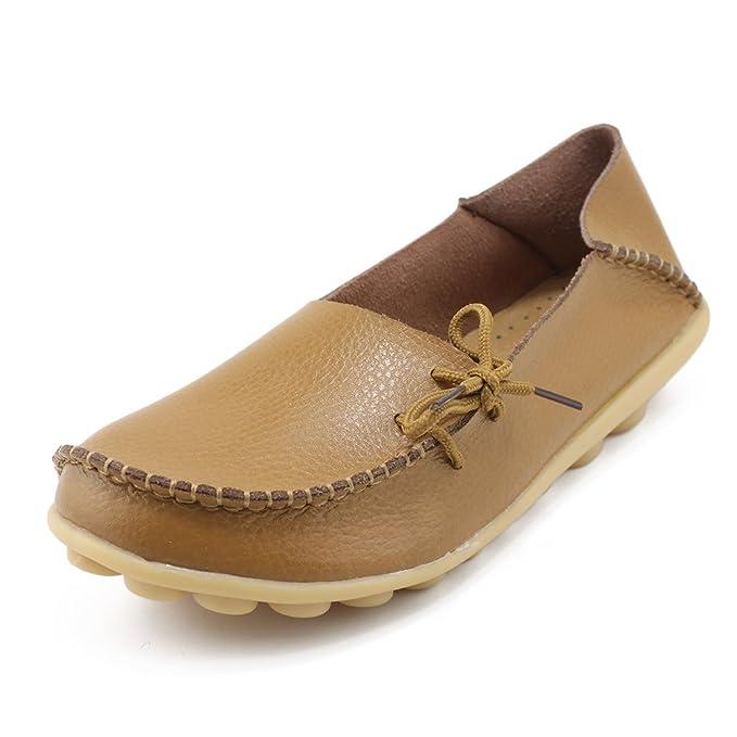 Botines Mujer Invierno Moda para Mujer Cuero Grueso Tobillo Metal Botas Cortas Zip Zapatos de Punta Redonda Casual Outdoor Aire Libre Moda Calzado Piel ...