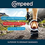 Compeed Advanced Blister Care Cushions 10 Count
