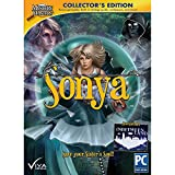 Viva Media Mystery Masters: Sonya Collector's Edition with In-Between Land