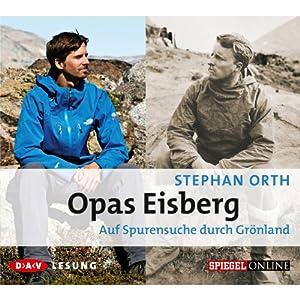 Opas Eisberg Hörbuch