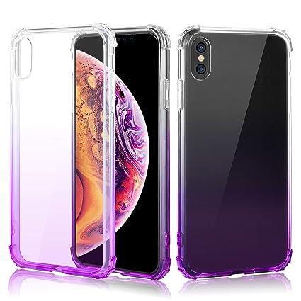 iphone xs gradient case
