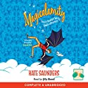 Magicalamity Audiobook by Kate Saunders Narrated by Jilly Bond