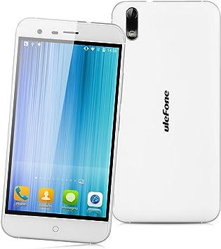 Ulefone Paris - Smartphone libre Android (pantalla 5