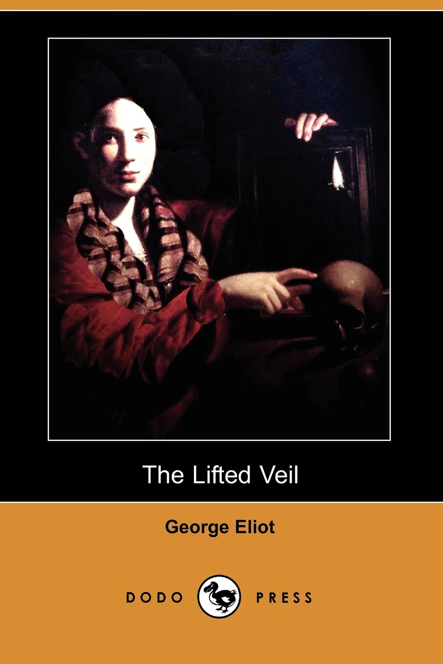 Lifted Veil George Eliot product image