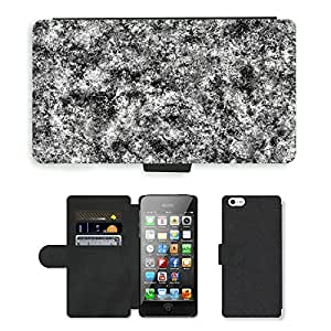 PU LEATHER case coque housse smartphone Flip bag Cover protection // M00151109 Fondo Negro Marrón Resumen // Apple iPhone 5 5S 5G
